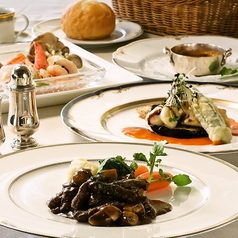 上野精養軒 グリルフクシマのおすすめ料理1