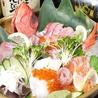 陶板焼と鍋料理 花盃 烏丸錦店のおすすめポイント3
