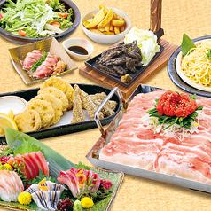 九州魂 錦糸町店のコース写真