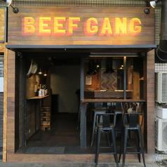 BEEF GANGの写真
