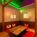 ニュートロ酒場 チョアヨ708 姫路駅前店の雰囲気1