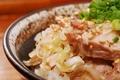 料理メニュー写真鶏塩飯