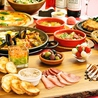 ビアガーデン&ビアホール アマポーラ 恵比寿店のおすすめポイント3