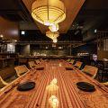 肉の炭火焼と土鍋ごはん だんらん居酒屋 HANA ハナ 美野島の雰囲気1