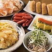 屋台屋 博多劇場 西船橋店のおすすめ料理3
