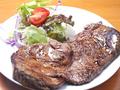 料理メニュー写真牛やわらかステーキ