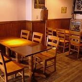 張家 恵比寿店の雰囲気3