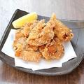 料理メニュー写真薩摩香潤鶏 唐揚げ