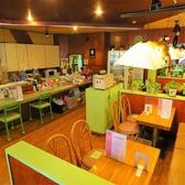 コーヒーハウス モンキーの雰囲気3