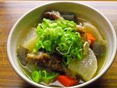 お好み焼き もんじのおすすめ料理2