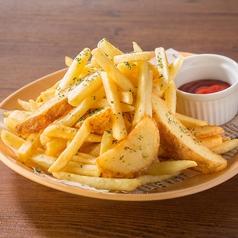 料理メニュー写真■フライドポテト