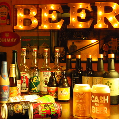 グリーンバド GreenBud!! Beer Public Houseのおすすめ料理1