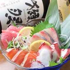 遊 膳 活力商店 カツリキ ショウテンのおすすめ料理1