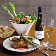 ワイン厨房Daimasuの写真