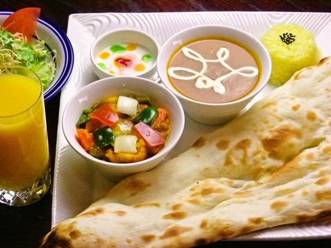 インド料理専門店 インドペレス