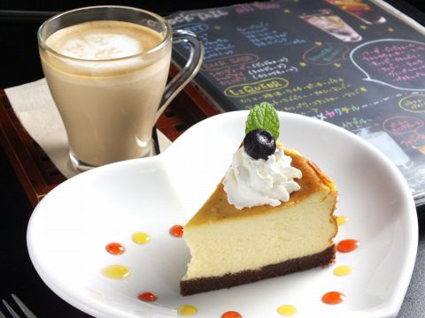 cafe cocodoco カフェ ココドコ 店舗イメージ6