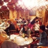 ティキティキ Tiki Tiki 新宿店の雰囲気2