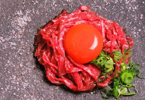 肉割烹バル NAMAIKI ‐生粋‐