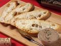 料理メニュー写真白レバーのパテ