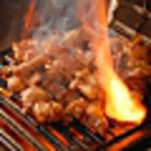 名古屋名物!味噌とんちゃん屋 神の倉ホルモンの写真