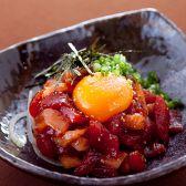 堂島とろ家のおすすめ料理3