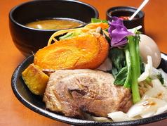 麺屋 土竜 八王子の写真