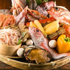 北海道直送こだわり食材 稚内漁港 水道橋本店の写真