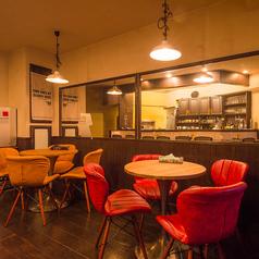 Grit グリット CafeBar&Dinerの雰囲気1