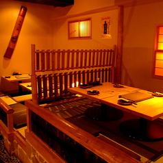 新宿 隠れ別邸 和の華 たんぽぽの雰囲気1