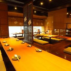 旬菜dining えん 宴の雰囲気1