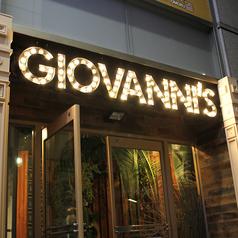 ジョバンニーズ カフェ&ダイナー 仙台 Giovanni's Cafe&Diner SENDAIのおすすめ料理1