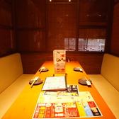 旬菜dining えん 宴の雰囲気2