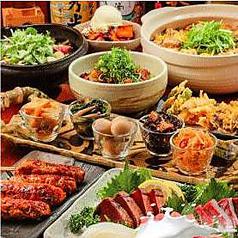串と伝説のテール煮 大手筋店のおすすめ料理1