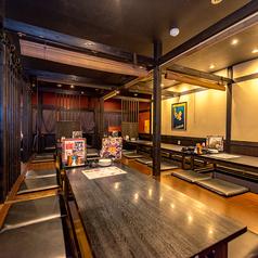 博多一番どり 居食家あらい 九大学研都市駅前店の雰囲気1