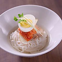 韓国冷麺 /トマト冷麺