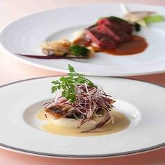 フランス料理 パルテールの特集写真