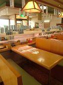 廻り寿司 丸寿司 小針店の雰囲気2