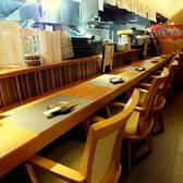 旬菜dining えん 宴の雰囲気3