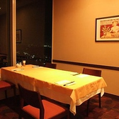 點心茶室 てんしんちゃしつ キュービックプラザ新横浜店の雰囲気3