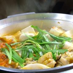 韓国居酒屋 デリサク食堂 明石店のコース写真