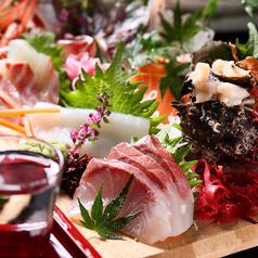 肉バル つるせんにん 新橋駅前店のコース写真