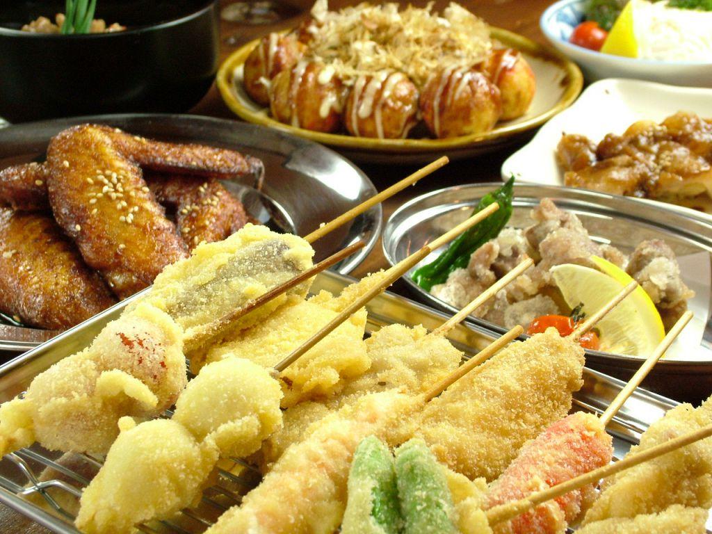 お得な食べ飲み放題宴会は2780円!2名から当日予約で利用できます。