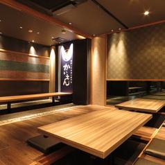 かいえん 海鮮と日本酒の専門店 栄店の特集写真