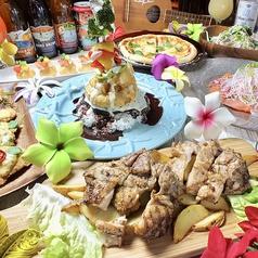 ハワイアンダイナーカイルアキッチンのおすすめ料理1