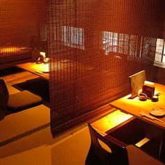 倉敷個室居酒屋 伸の雰囲気1