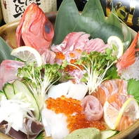 漁師さん直送★旬の鮮魚をご堪能ください!