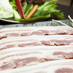 浅草 チーズタッカルビ 飛豚17のおすすめ料理2