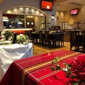 【ブルガリアの雰囲気を楽しめる】朝はホテル直営の食べ放題ビュッフェ、昼は食べ放題ビュッフェ&ランチセット、ティータイムはスイーツ&オーガニックカフェ、夜は本格ブルガリア料理&ワイン、と多様なスタイルでお客様をおもてなし致します。