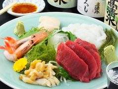 丼屋 男鹿半島のおすすめ料理1