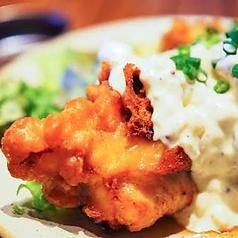 炭火焼きやら 和食やら さらいのおすすめ料理2